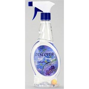 discover multi sprey likit oda spreyi 500 ml dsr2379 - lavender