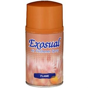 exosual sprey exl1808 - flame