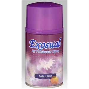 exosual sprey exl1808 - fabulous
