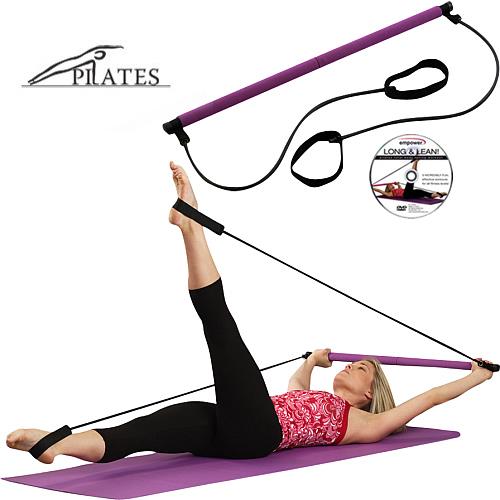 Pratik Şeyler Bahçe Tipi Pilates Aleti Portable Pilates Studio