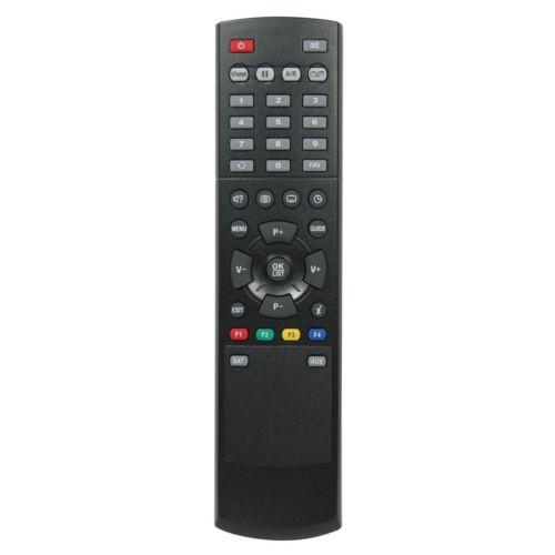 GoldMaster 1010 HD Uydu Kumanda