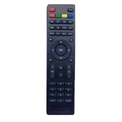 BAFF 6300 Ultra HD Kumanda