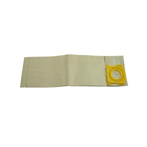 Sebo Cami Süpürgesi Kağıt Toz Torbası (10 Adet)