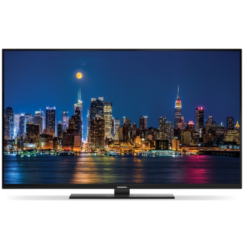 """GRUNDIG 40VLX8600 BP IMMENSA TV 40""""102 Ekran [4K] 2x Uydu Alıcılı Smart LED TV"""