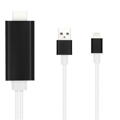 Kılıfshop İphone 6S Plus Hdmı Kablo