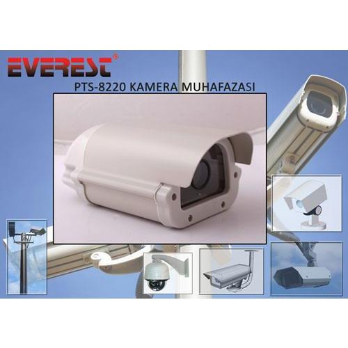 Everest Ccd Kamera Kutusu
