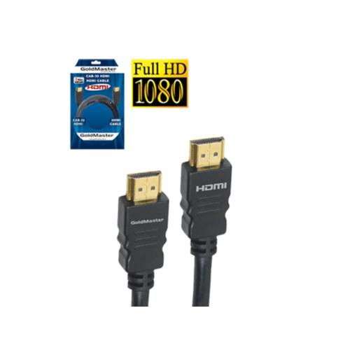 Goldmaster Cab-30 HDMI Kablo