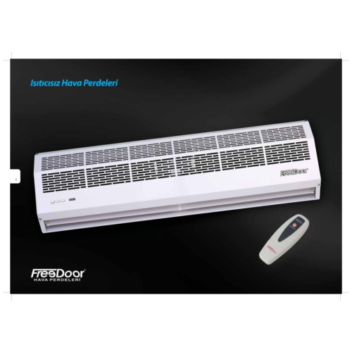 Freedoor FM-1220 SA1 Hava Perdesi