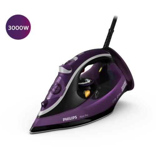 Philips Azur Pro GC4887/30 3000W Buharlı Ütü 308,97 TL