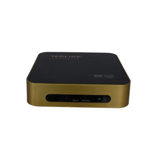 Redline Golden Box HD Mini Uydu Alıcı