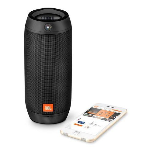 JBL Pulse2 Bluetooth Hoparlör Siyah