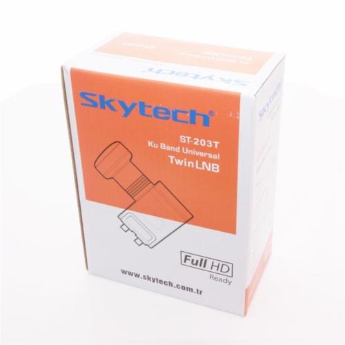 Skytech Çiftli Lnb