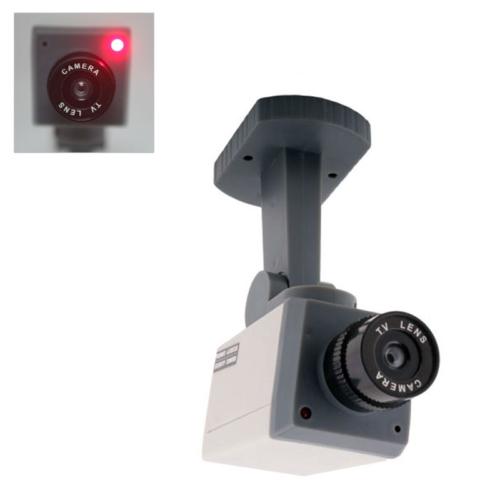 Original Boutique Hareket Sensörlü Sahte Güvenlik Kamerası
