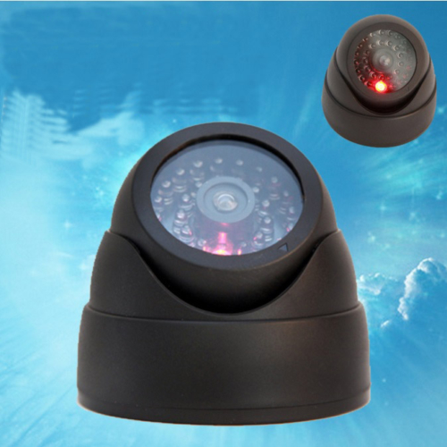 Original Boutique Sahte Kamera Ledli 360 Oynar Başlıklı Dome