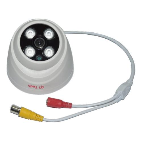Q7 Tech 1.3 Mega Pixell 960P Dome AHD Güvenlik Kamerası (QT2011)