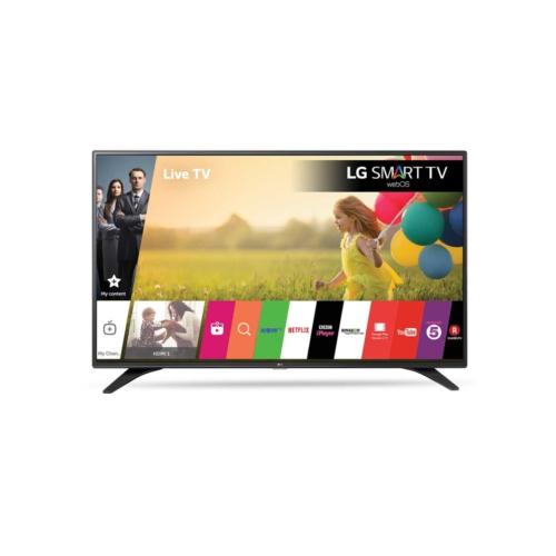 "LG 32LH604V 32 ""82 Ekran Full HD Uydu Alıcılı Smart LED TV"