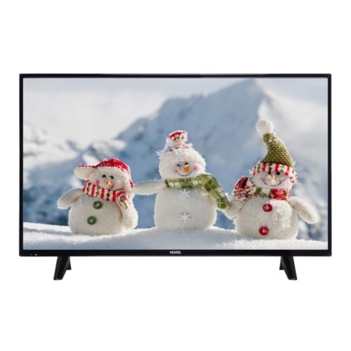 Vestel 43FB5000 43'' Full HD Uydu Alıcılı LED TV 1.359,00 TL