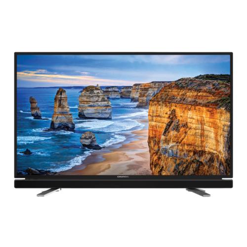 """Grundig 55VLE6565 BL 55"""" 140 Ekran Full HD Uydu Alıcılı 600 Hz. Smart LED TV"""