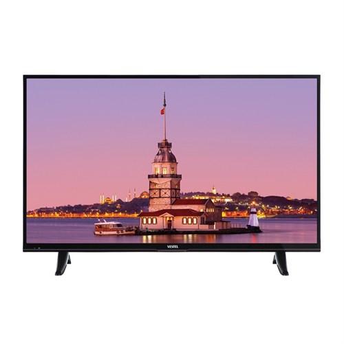 Vestel 55UA8300 55'' 140 Ekran 4K Ultra HD SMR 1000 Hz Dahili Uydu Alıcılı Smart LED TV 2.349,00 TL