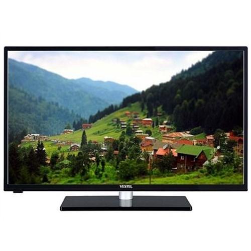 """Vestel 32HA7100 32"""" 82 Ekran HD Uydu Alıcılı Smart LED TV"""