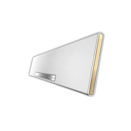Loewe Sound Projector Sl Speaker White Led