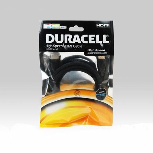 Duracell Hihg Speed 1,5 Mt.Hdmı Kablo