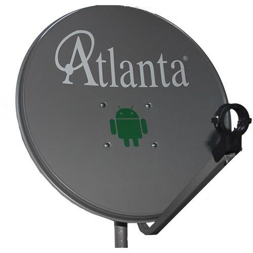 Atlanta 70 CM Offset Çanak Anten