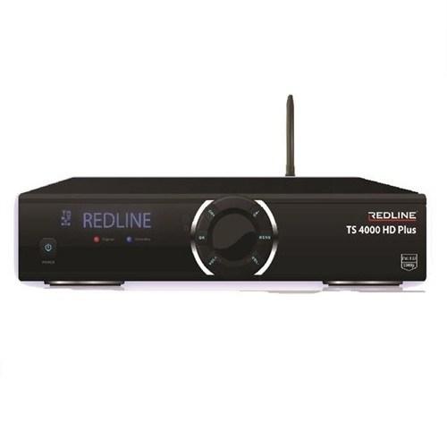 Redline TS4000 HD Plus Uydu Alıcısı