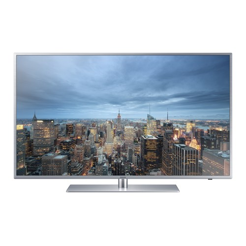 "Samsung 40JU6410 40"" 102 Ekran Ultra HD [4K] Uydu Alıcılı Smart LED TV"
