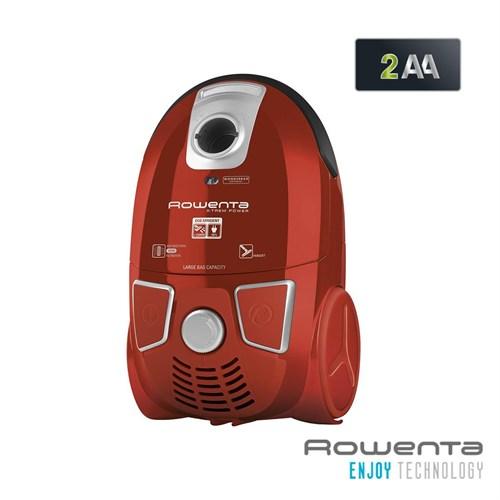 Rowenta Row Ro5463 X Trem Power Kırmızı A Enerji