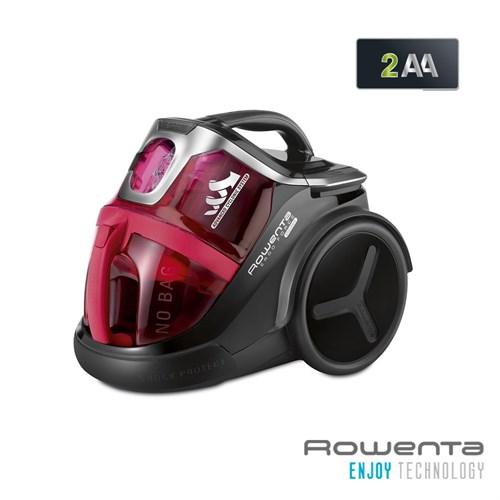 Rowenta RO6753 Ergo Force Cyclonic 700W Toz Torbasız Elektrikli Süpürge