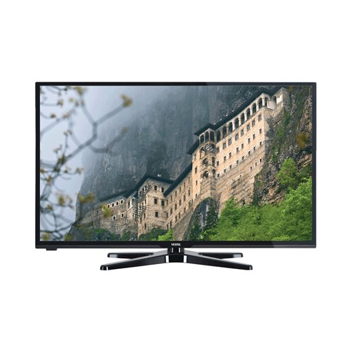 "Vestel 32HA5110 32"" 81 Ekran HD Ready Uydu Alıcılı Slim LED TV"