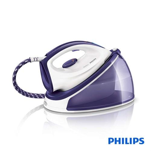 Philips Gc6631/30 2400 watt seramik tabanlı 4.5 bar Speedcare Buhar Kazanlı Ütü