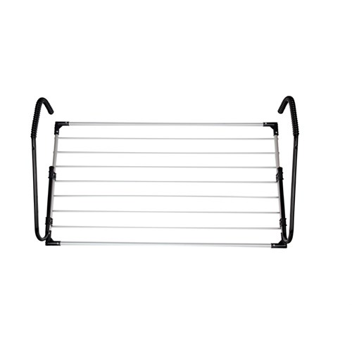 Alper Alüminyum Balkon – Petek Çamaşır Askılığı