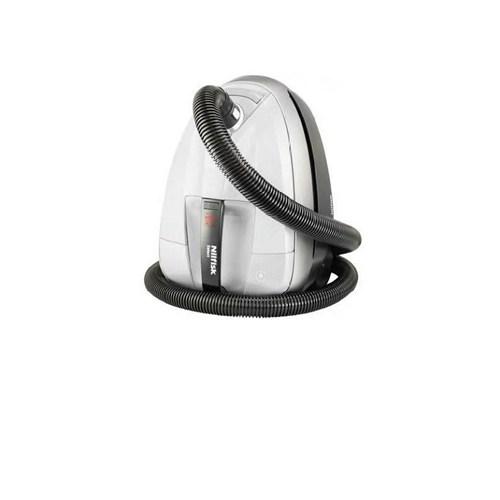 Nilfisk Select Comfort Beyaz Elektrikli Süpürge