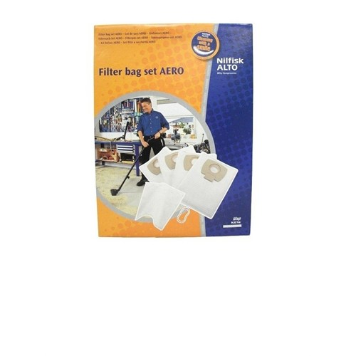 Nilfisk Aero Toz Torbası