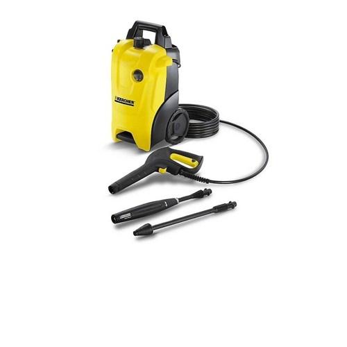 Karcher K4 Compact Basınçlı Yıkama Makinesi