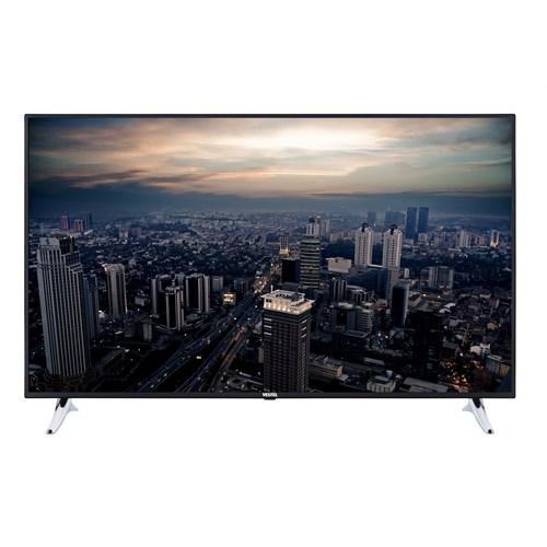"""Vestel 55FA7500 55"""" 140 Ekran 600 Hz. Uydu Alıcılı Smart LED TV"""