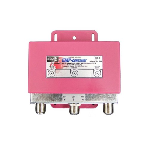 Emp P162-Iw Option Switch Kutulu