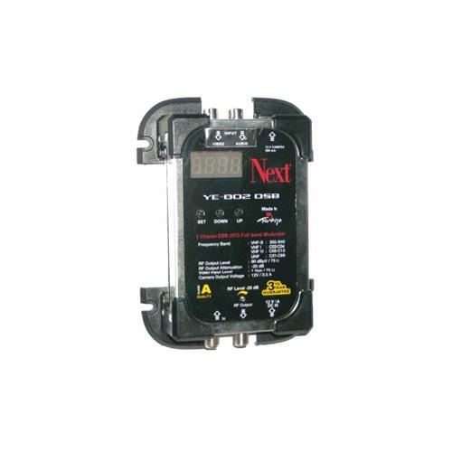 Next Ye-802 Dsb Full Band Modülatör (12V Çıkışlı)