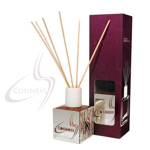 Cosiness Bambu Çubuklu Ortam Kokusu - Sedir Ağacı 120 Ml.