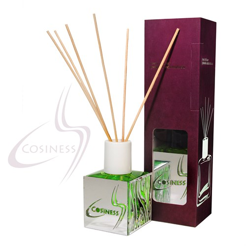 Cosiness Bambu Çubuklu Ortam Kokusu - Bahar Esintisi 120 Ml.
