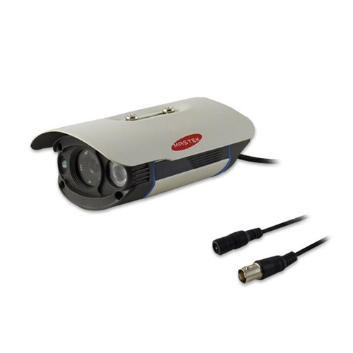 Mastek Cctv Cmos 800 Tvl 4Mm 36Led Güvenlik Kamerası An-6746