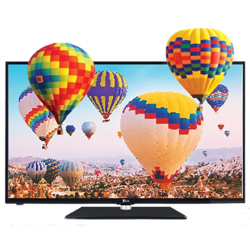"TVISION 40TE8000 40"" UYDU ALICILI 3D SMART LED TV (Vestel Garantili)"