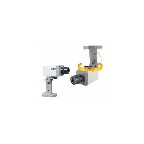 LoveQ Sahte Güvenlik Kamerası Sensörlü