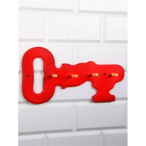LoveQ Anahtar Şeklinde Anahtar Askısı