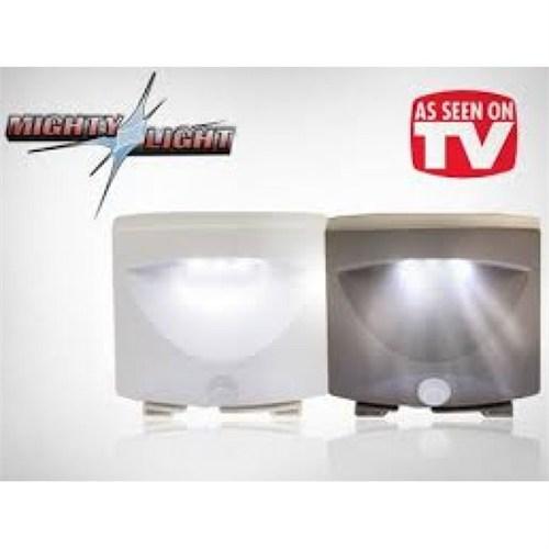 LoveQ Mighty Light Hareket Sensörlü Süper Parlak Işık