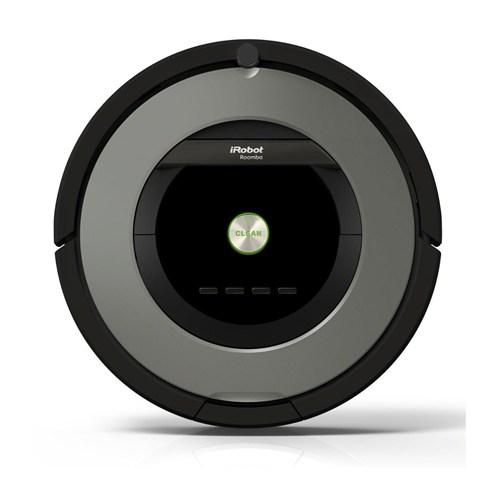İrobot Roomba 866 Vakumlu Temizlik Robotu