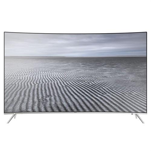 """Samsung 49KS8500 49"""" 124 Ekran [4K] Uydu Alıcılı Smart Led TV"""