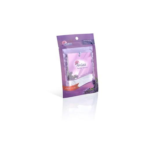 Cosiness Air Gold Parfüm Taneleri - Lavanta